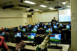 マイクロマウスプログラミング