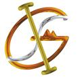 ISGシンボルマーク