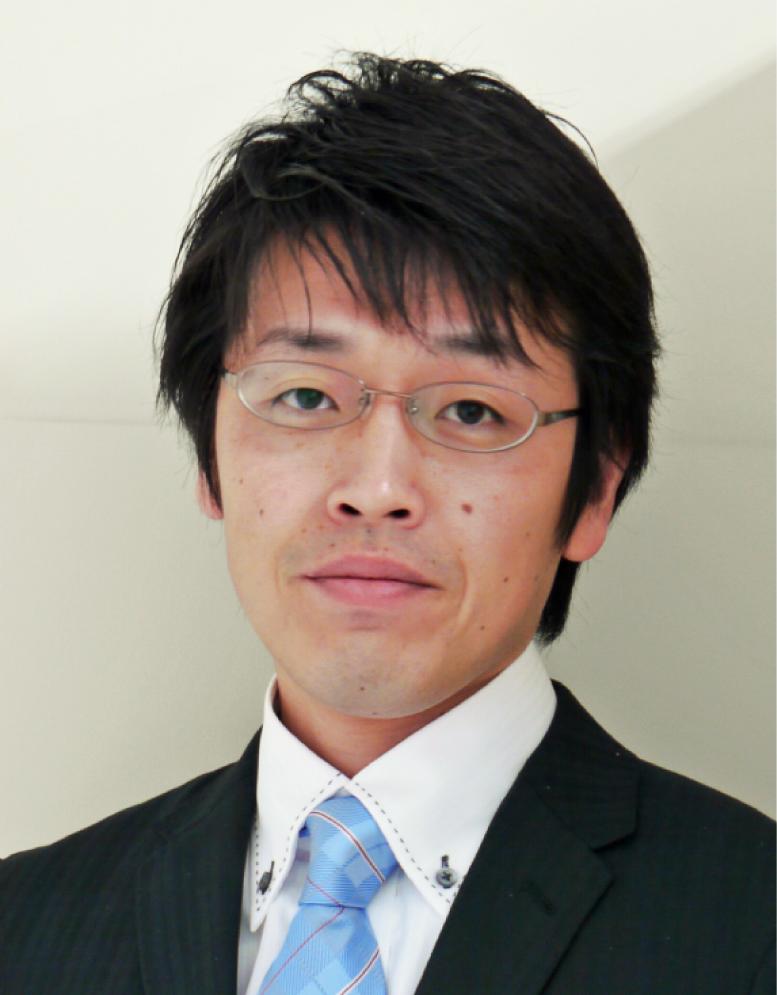 嶋田 和孝 准教授