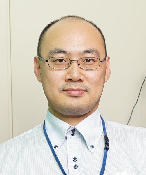 江本 健斗 准教授