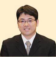 塚本 和也 准教授