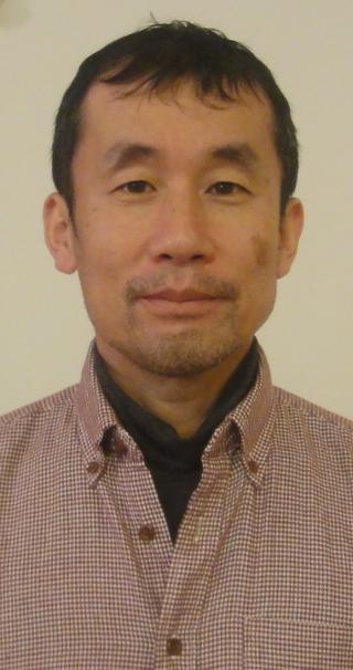 矢田 哲士 教授