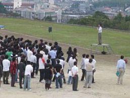 2009避難訓練4