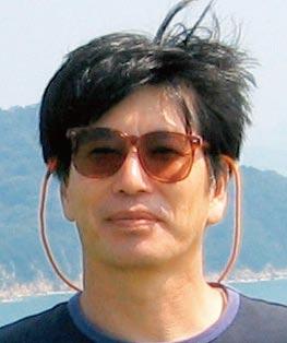 廣瀬 英雄 教授