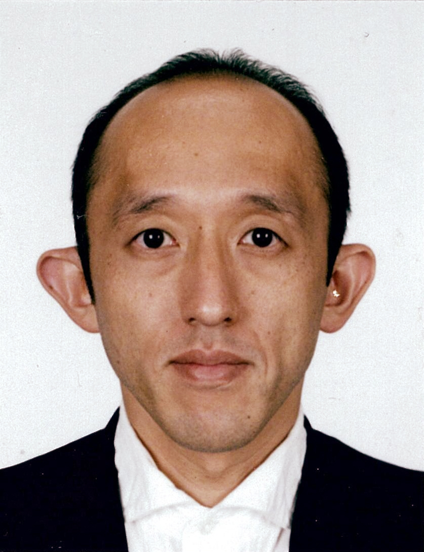 大竹 博 准教授