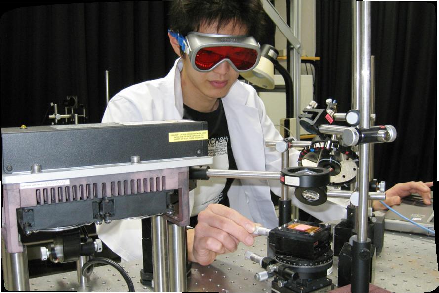 物理情報工学科 イメージ